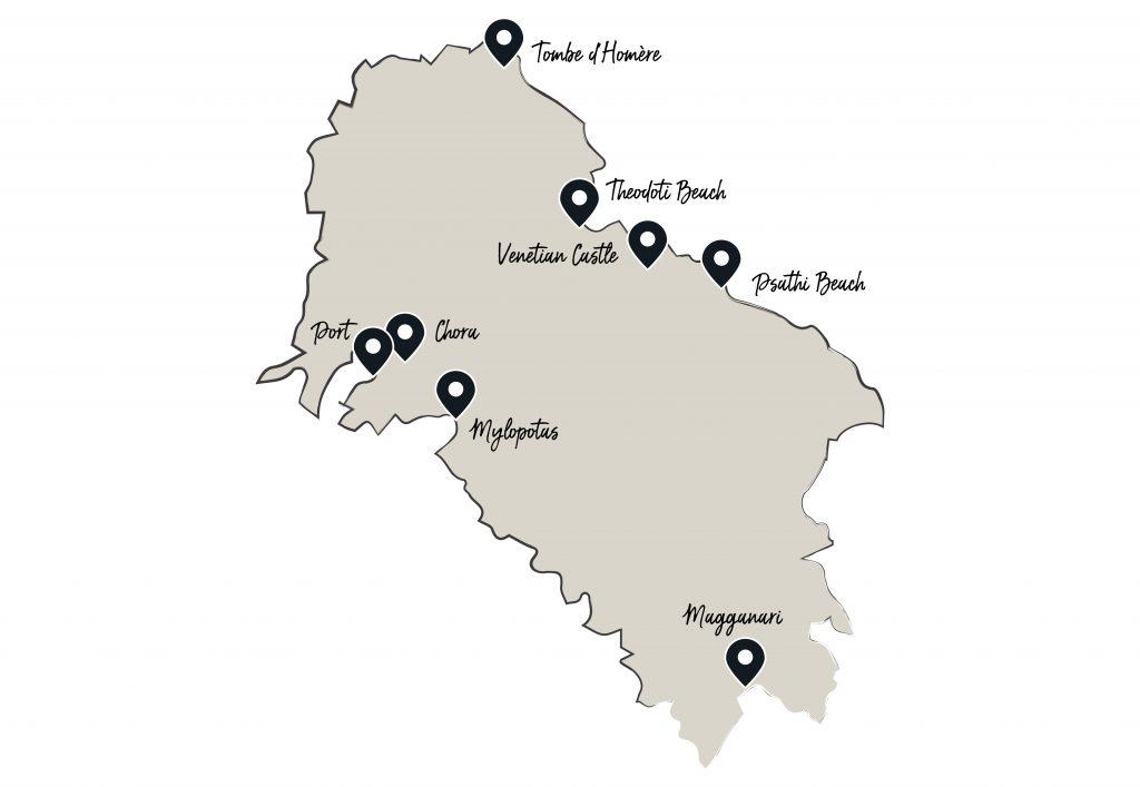 map ios