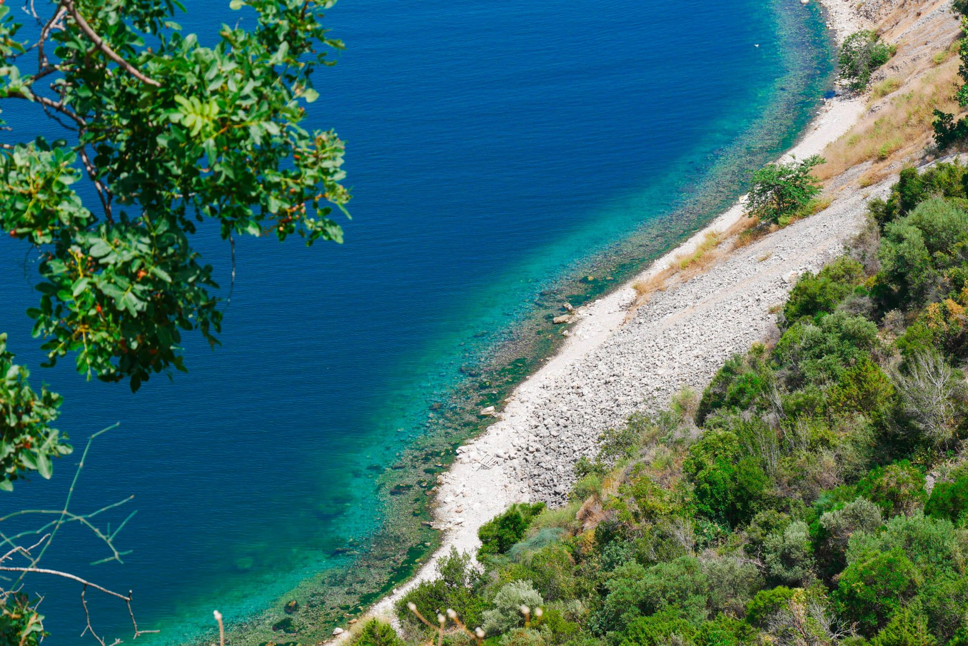 Itinéraire 1 semaine Grèce